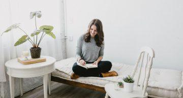 Self-Healing Melalui Journaling Routine 11