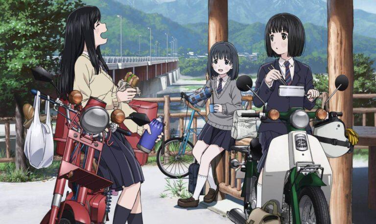 10 Anime Spring 2021 ini Worth It untuk Ditonton 1