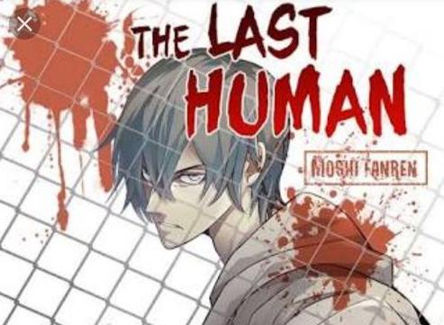 Manhua Bertema Zombie dan Monster Terbaik 3