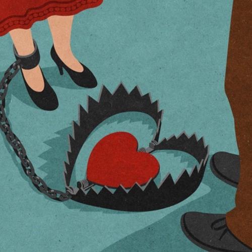 Toxic Relationship digambarkan sebagai hubungan tak sehat yang merugikan salah satu pihak dengan atau tanpa disadari oleh pihak lainnya