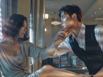5 Pelajaran yang Bisa Diambil dari Drama Korea The World of the Married 5