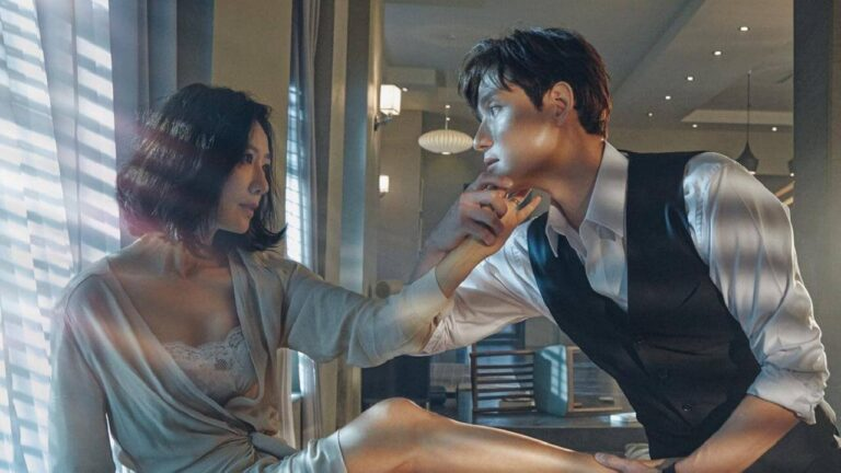 5 Pelajaran yang Bisa Diambil dari Drama Korea The World of the Married 1