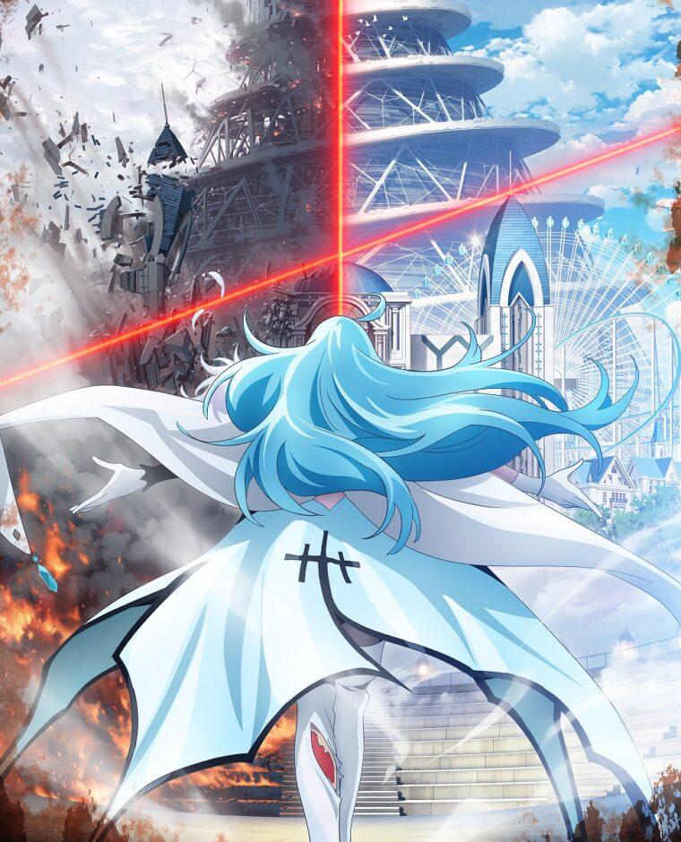 10 Anime Spring 2021 ini Worth It untuk Ditonton 7