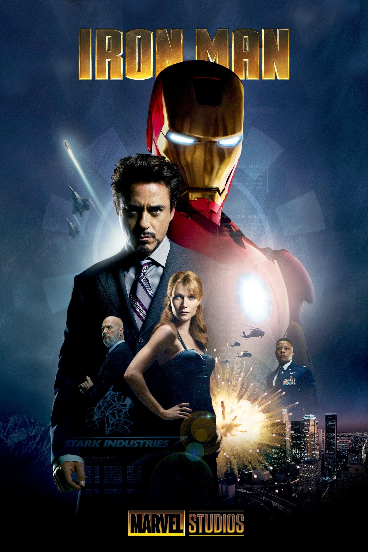Urutan Menonton Film Marvel Phase 1, Sudah Ditonton Semua Belum? 3