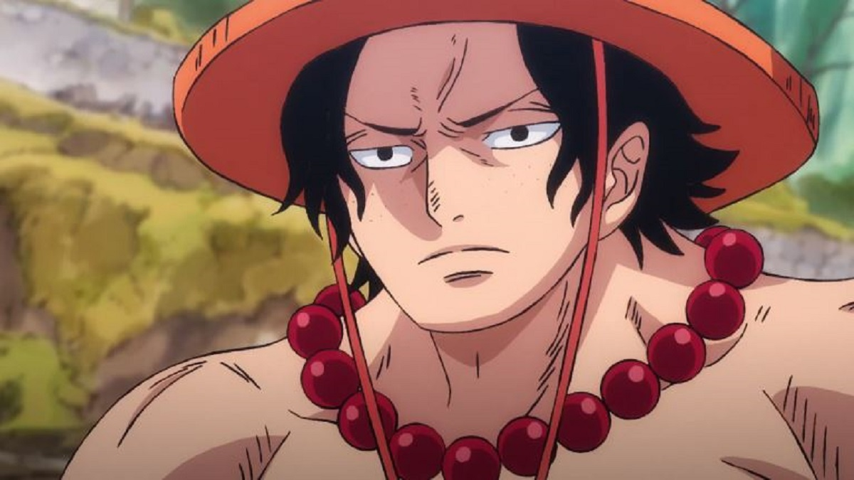 10 Karakter One Piece Paling Populer Menurut Top Worldwide Ranking 4
