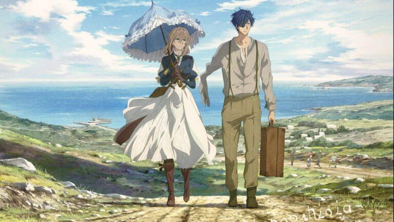5 Rekomendasi Anime yang Membuatmu Menangis 1