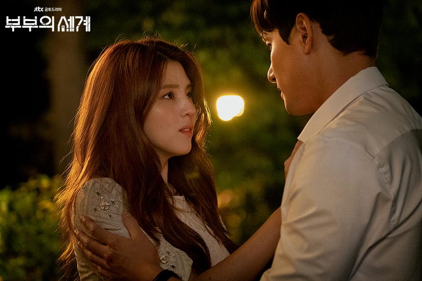 5 Pelajaran yang Bisa Diambil dari Drama Korea The World of the Married 3