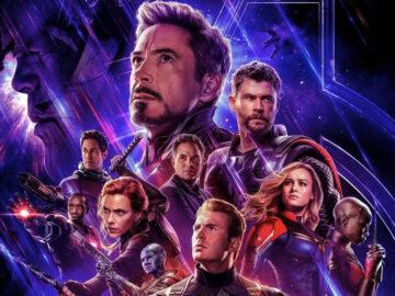 Urutan Menonton Film Marvel Phase 3, Sudah Ditonton Semua Belum? 9