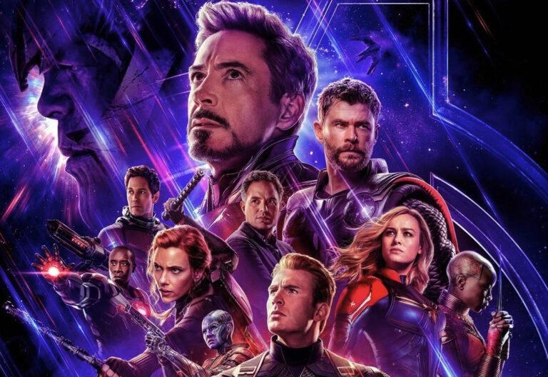 Urutan Menonton Film Marvel Phase 3, Sudah Ditonton Semua Belum? 1