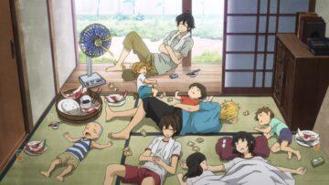 5 Rekomendasi Manga Slice of Life yang Underrated 8