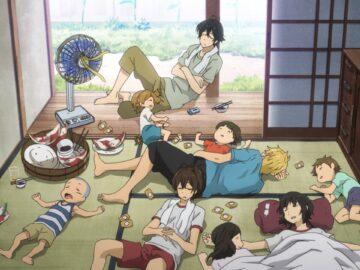 5 Rekomendasi Manga Slice of Life yang Underrated 11