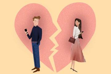 7 Tanda Sudah Waktunya Anda Harus Mengakhiri Hubungan dengan Si Dia 6