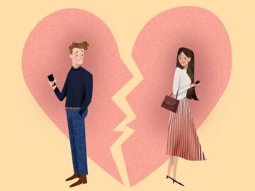 7 Tanda Sudah Waktunya Anda Harus Mengakhiri Hubungan dengan Si Dia 7