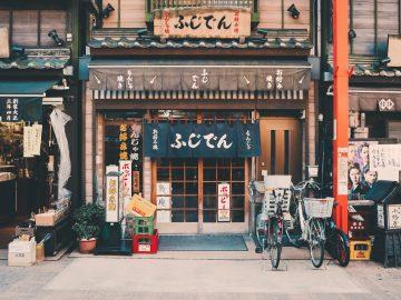 3 Kesenian Tradisional Jepang yang Unik 4