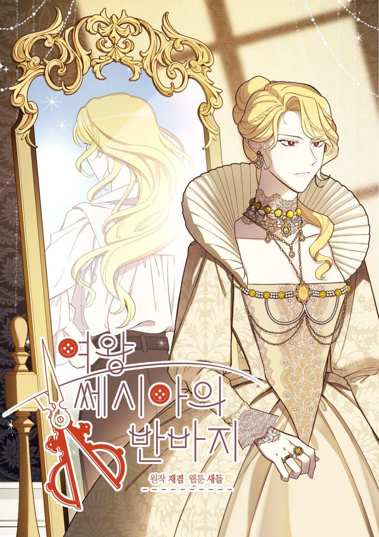 5 Manhwa yang Karakter Ceweknya Terpaksa Cross-Dressing 5