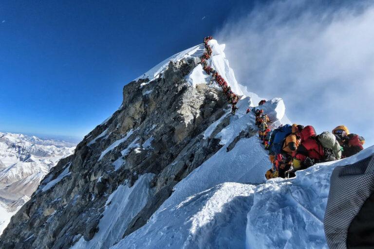 Gunung Tertinggi Di Dunia Ternyata Bukanlah Everest 1
