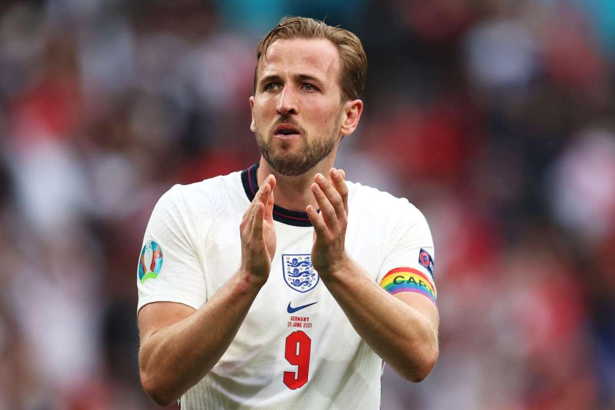 Daftar Profil 26 Pemain Inggris Euro 2021 25