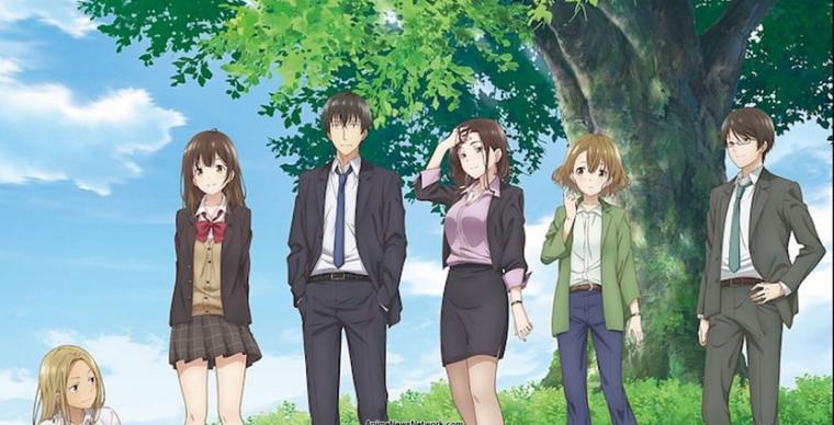 10 Anime Spring 2021 ini Worth It untuk Ditonton 6