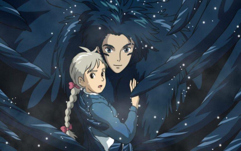 10 Rekomendasi film keluarga terbaik dari rangkaian karya Studio Ghibli 1