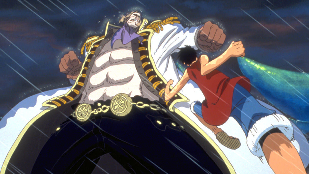 Daftar Movie One Piece Pra-Time Skip, Sudah Ditonton Semua Belum? 6