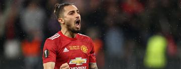 Roma Mencari Defender dari Manchester United 2