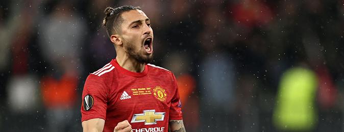 Roma Mencari Defender dari Manchester United 1