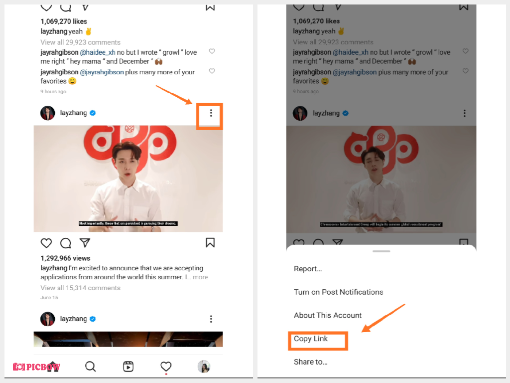 5 Downloader Video Instagram Terbaik & Langkahnya 4