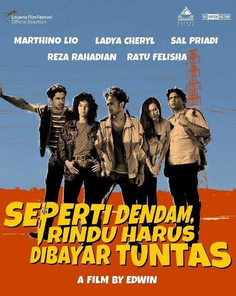 Film Adaptasi Novel Indonesia yang Tayang di 2021 4
