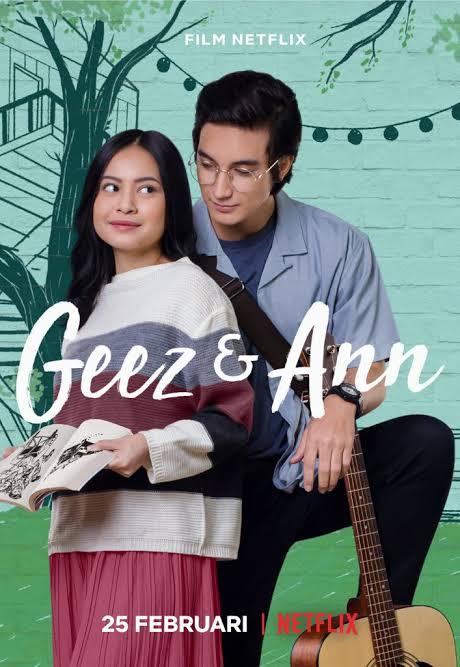 Film Adaptasi Novel Indonesia yang Tayang di 2021 3