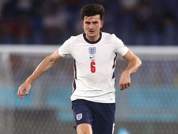 Daftar Profil 26 Pemain Inggris Euro 2021 11