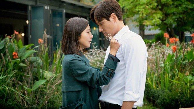 5 Pelajaran yang Bisa Diambil dari Drama Korea The World of the Married 6