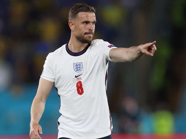 Daftar Profil 26 Pemain Inggris Euro 2021 18