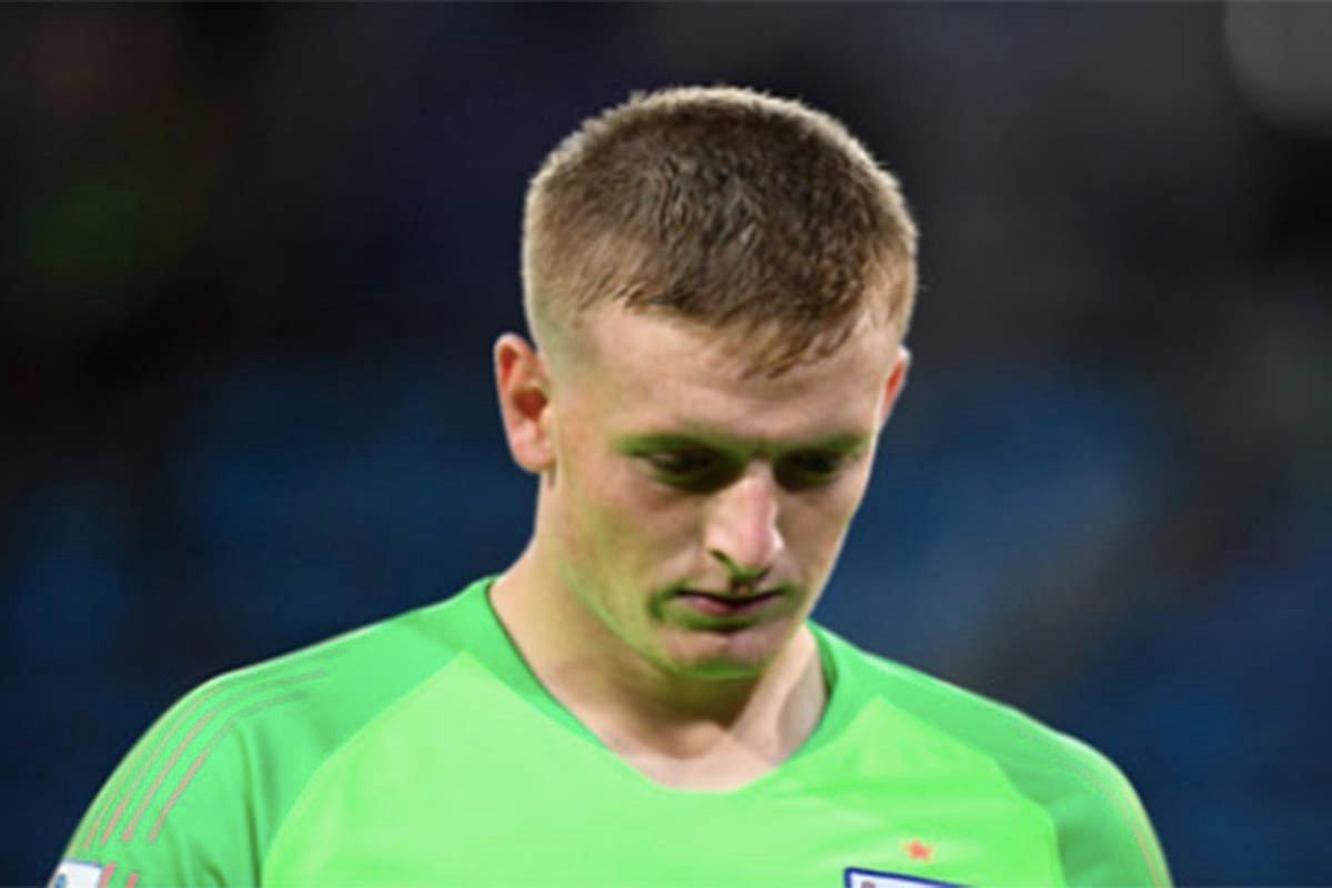 Daftar Profil 26 Pemain Inggris Euro 2021 5