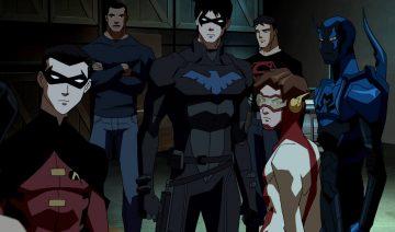 5 Rekomendasi Kartun Superhero DC yang Wajib Kamu Tonton 1