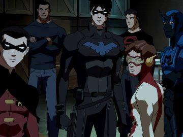 5 Rekomendasi Kartun Superhero DC yang Wajib Kamu Tonton 12