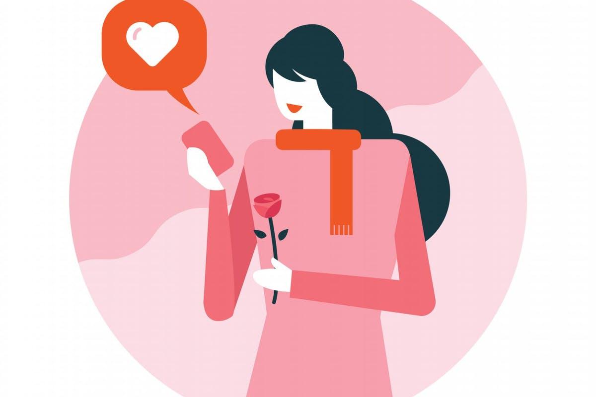Love Bombing dapat dilakukan dengan mengirimkan pesan penuh dengan kata cinta, memberikan hadiah, rutin mengantar jemput, hingga hal sederhana seperti menjadi pendengar yang baik