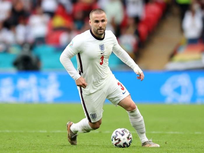 Daftar Profil 26 Pemain Inggris Euro 2021 13