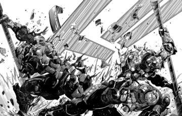 6 Rekomendasi Manga Complete Pendek Untuk Menemani Harimu 1