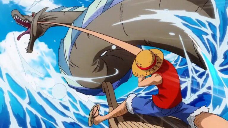 10 Jurus One Piece Paling Keren 1