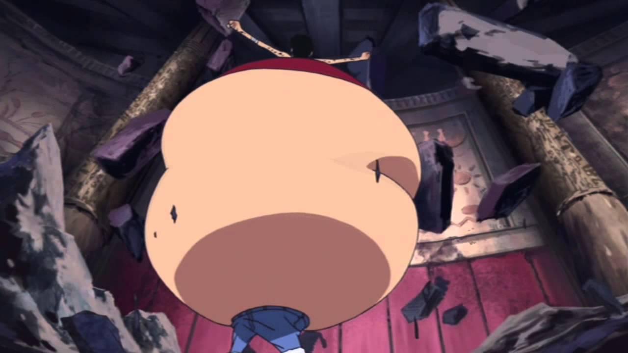 10 Jurus One Piece Paling Keren 6