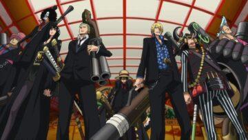 Daftar Movie One Piece Pra-Time Skip, Sudah Ditonton Semua Belum? 11
