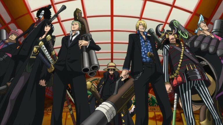 Daftar Movie One Piece Pra-Time Skip, Sudah Ditonton Semua Belum? 1