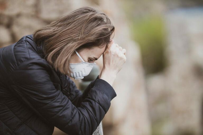 Lakukan Hal Ini untuk Menghindari Stres di Tengah Pandemi Covid-19 1