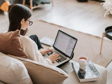 Ini Dia 10 Kelebihan Bekerja Dari Rumah (WFH) 8