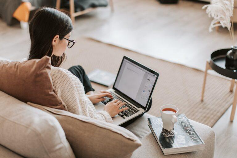 Ini Dia 10 Kelebihan Bekerja Dari Rumah (WFH) 1