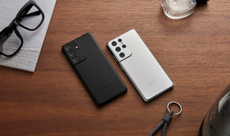 Mengenal Samsung Galaxy S21 Ultra 5G, Kamera 108 MP 1