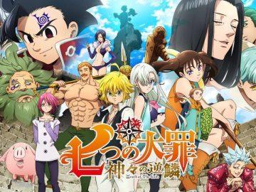 Review Nanatsu No Taizai Season 4 9