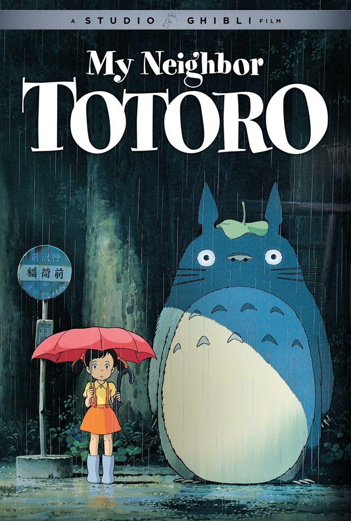 10 Rekomendasi film keluarga terbaik dari rangkaian karya Studio Ghibli 3