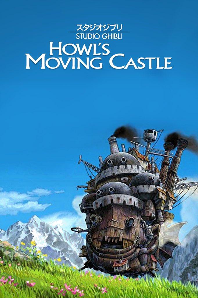 10 Rekomendasi film keluarga terbaik dari rangkaian karya Studio Ghibli 5