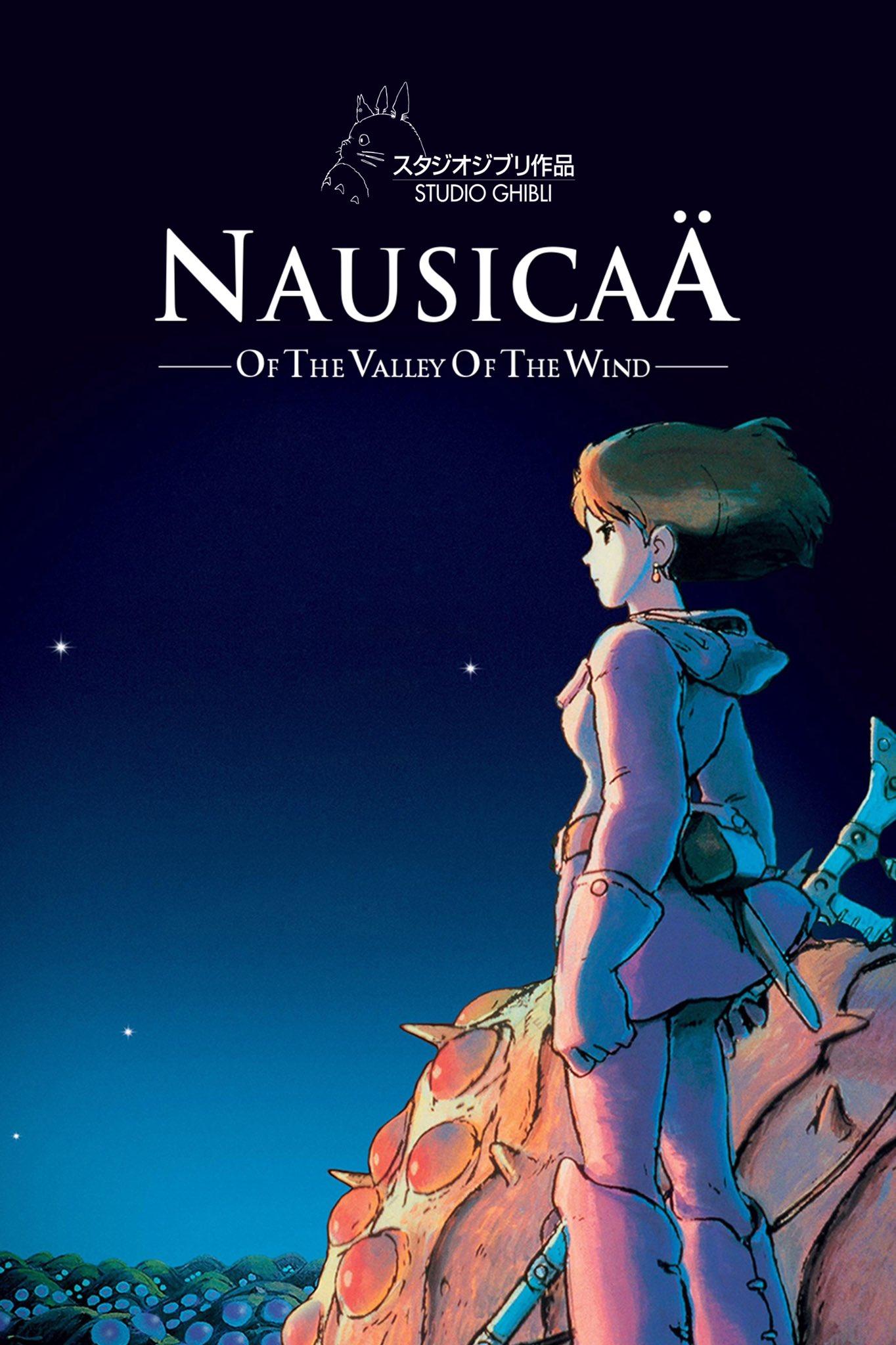 10 Rekomendasi film keluarga terbaik dari rangkaian karya Studio Ghibli 7